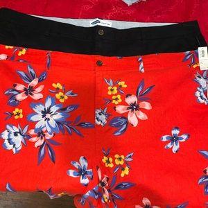NWT Old Navy Shorts sz 26